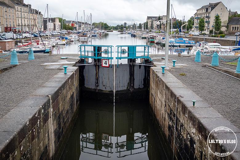 Redon port 2