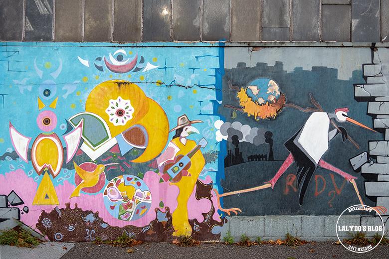 Street art redon 10