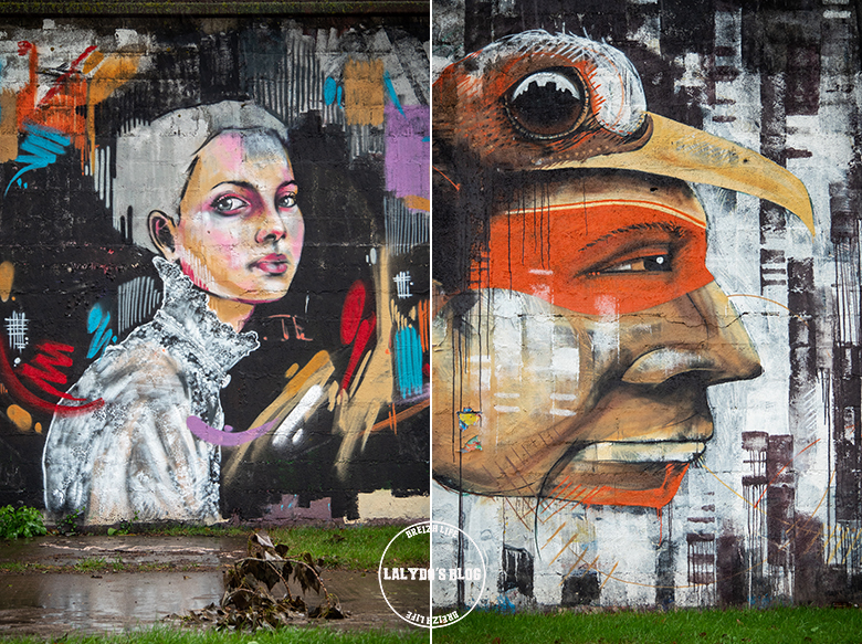 Street art redon 3