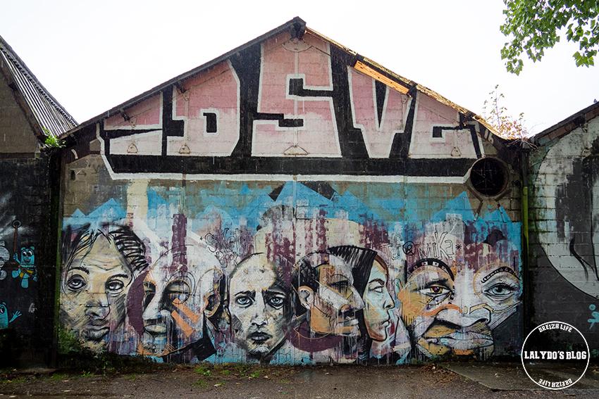 Street art redon 4