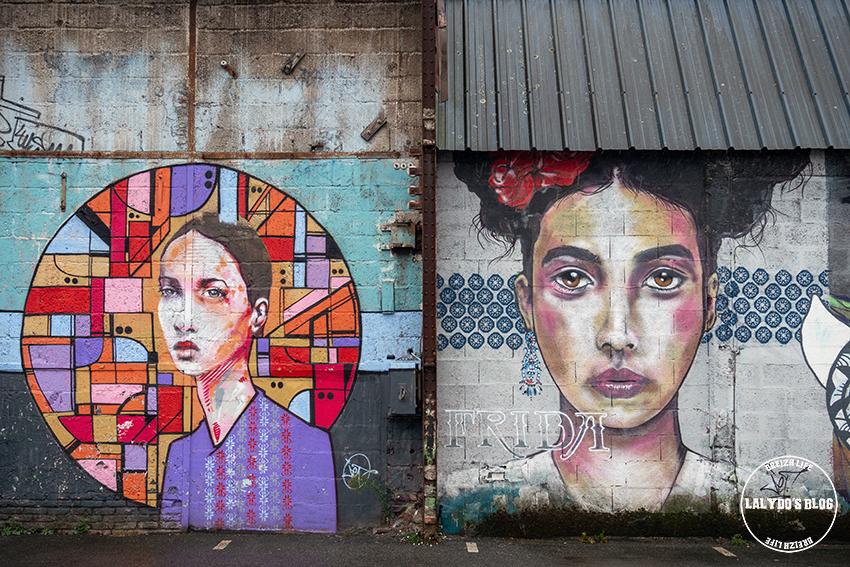 Street art redon 6
