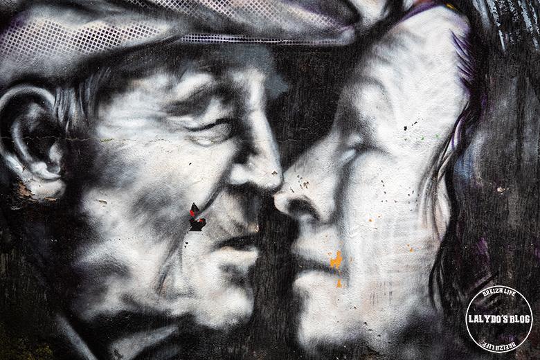 Street art redon 9