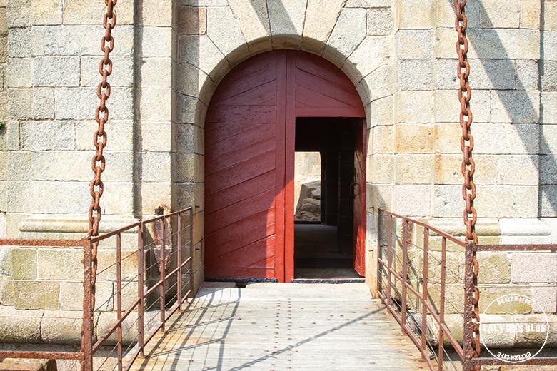 Chateau du taureau 10