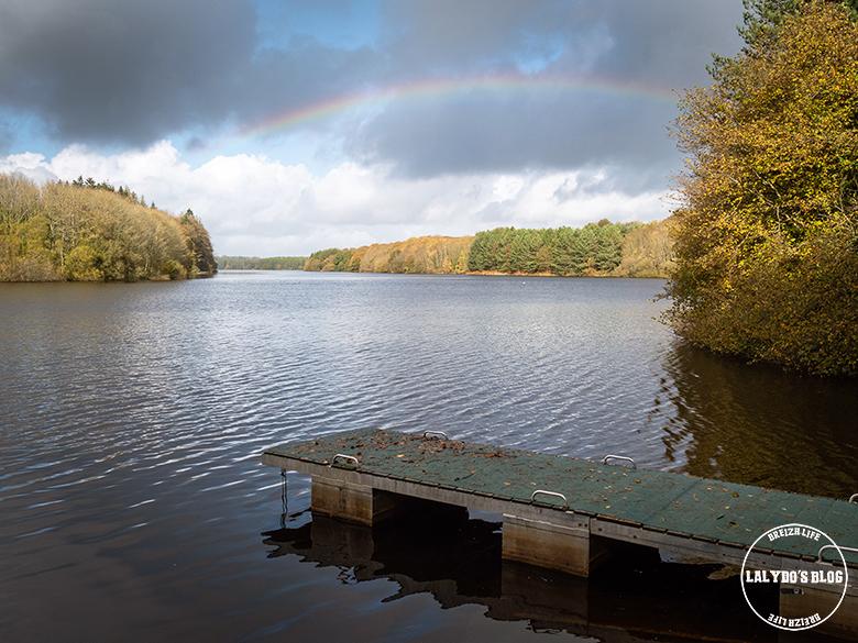 automne kreiz breizh nature lac kerne uhel 30