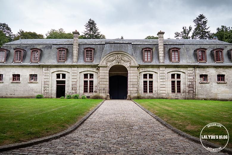 chateau de trevarez lalydo 9